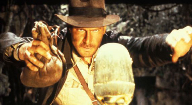 Indiana Jones 5 – July 10th, 2020