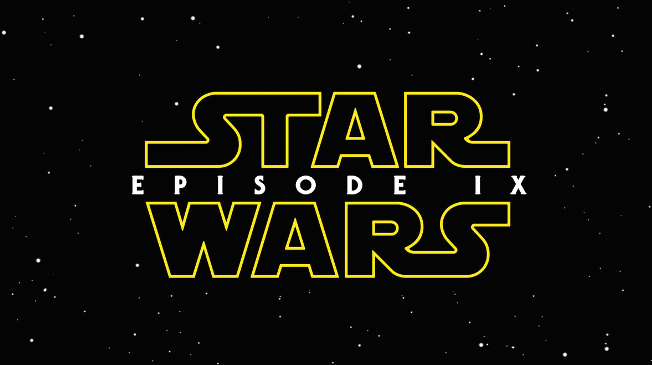 Star Wars Episode IX – May 24th, 2019