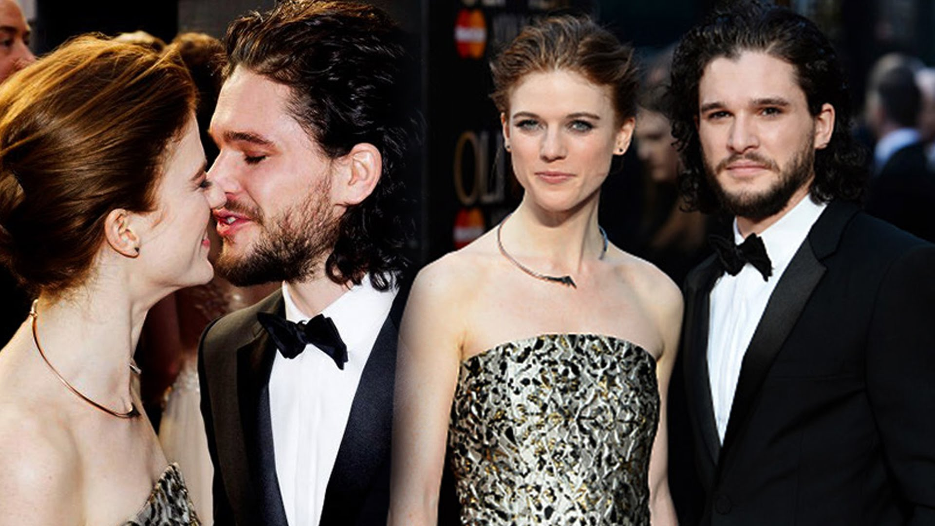 do jon snow and ygritte dating in real life