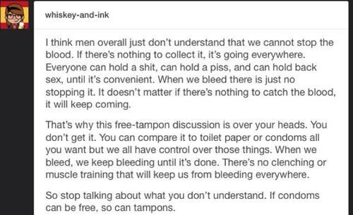 10+ Times Tumblr Totally Roasted The Shit Out Of Men For Not