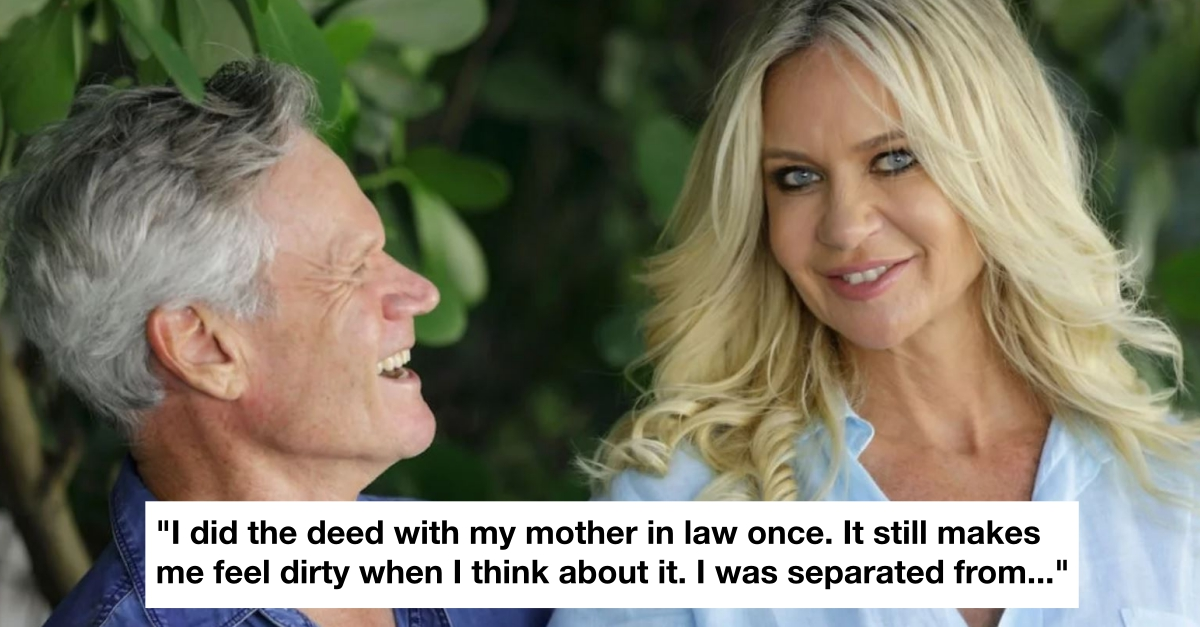 10 People Who Slept With Their Family Members Reveal How It Actually Happened  Its -3905