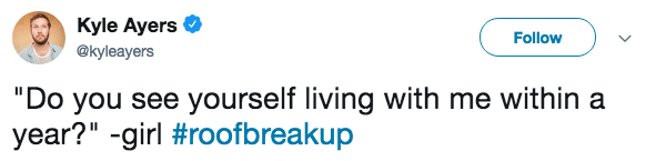 Guy Live Tweets Breakup Story Of A Couple Amp It S An